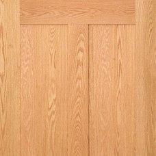 Traditional Interior Doors by Homestead Doors, Inc.