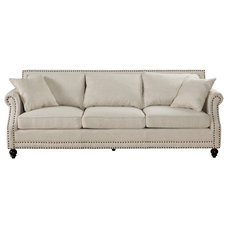 Transitional Sofas by BA Furniture Stores
