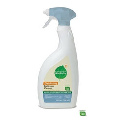 SEVENTH GENERATION - DSNFCT BATHRM CLNR TRG SPRY 8/CS - CAT: Chemicals & Janitorial Supply Chemicals Bathroom Cleaners