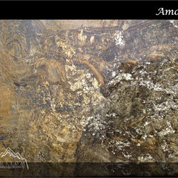 Granite Slabs - 11-2012 - Our Indoor Granite Slab Gallery - Butler, PA - Jean Marie Schneider