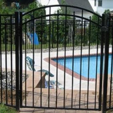 Home Fencing And Gates by GS Gates Poway