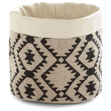 Eclectic Baskets by ModCloth