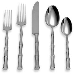 asian flatware by Bed Bath and Beyond