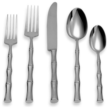 Asian Flatware And Silverware Sets by Bed Bath & Beyond