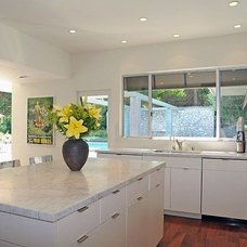 Contemporary  by Preferred Electrical Services, Inc.