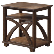 Traditional Side Tables And End Tables by eFurniture Mart