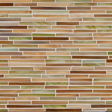 Modern Tile by TILE COLLECTION INC