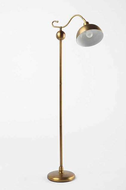 Modern Floor Lamps by Urban Outfitters