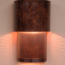 Contemporary Wall Lighting by Lightcrafters, Inc.