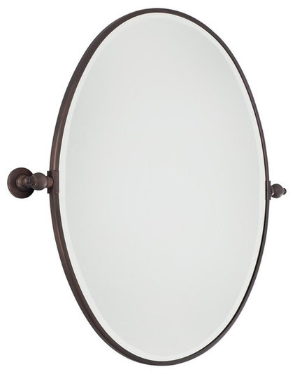 bathroom mirrors by Shades of Light