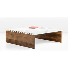 Contemporary Coffee Tables by KGB Limited