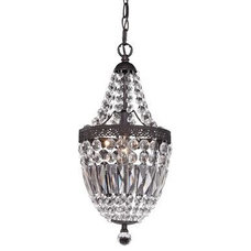 Contemporary Chandeliers by HomeLighting.com