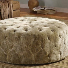 Contemporary Footstools And Ottomans by Armen Living