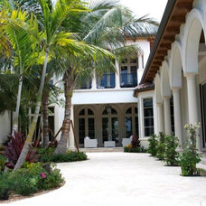 Mediterranean Windows And Doors by Palm Beach Window & Door