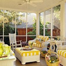 porch | My Yard