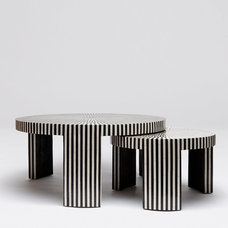 Modern Side Tables And Accent Tables by Madegoods