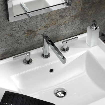 Traditional Bathroom Faucets by Hydrology