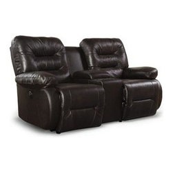 Recliner Sofa/Love Seats by Indoor and Out Furniture - Maddox Loveseat living room love seat available at Indoor & Out Furniture in Chandler, Arizona. Available in: Leather/vinyl, fabric, or performa blend