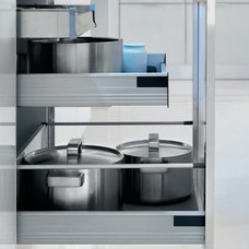 Contemporary Food Containers And Storage by EVAA Home Design Center