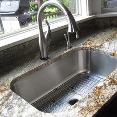 Kitchen Sinks by Create Good