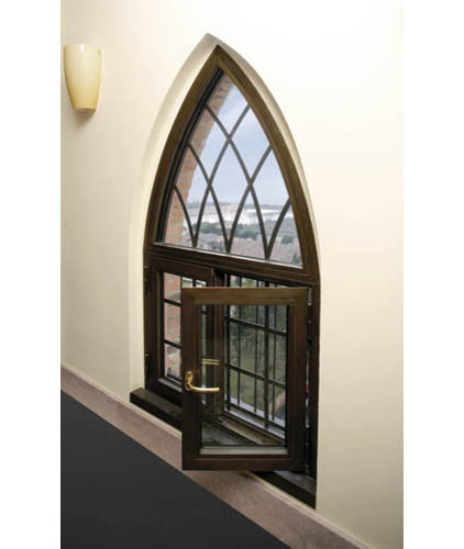 Traditional Windows And Doors by All About Windows Inc