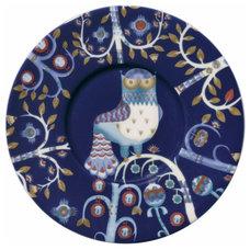 Traditional Dinnerware by Fitzsu