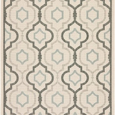 Contemporary Outdoor Rugs by Overstock.com