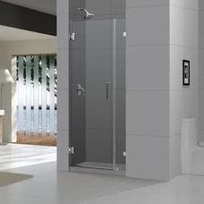 Contemporary Shower Doors by Vanities for Bathrooms