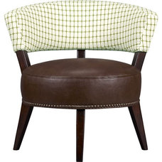 Contemporary Armchairs And Accent Chairs by Crate&Barrel