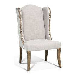 ARTeFAC - California Modernism Wing Chair - California Modernism Wing Chair