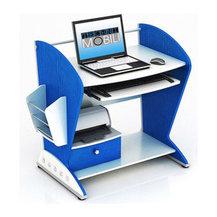 shop futuristic desk products on houzz. Black Bedroom Furniture Sets. Home Design Ideas
