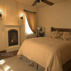 Traditional Bedroom by Timothy J. Droney General Contractor