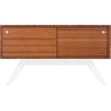 Contemporary Buffets And Sideboards by Eastvold Furniture