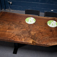 Rustic Dining Tables by ELPIS
