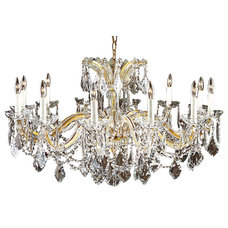 Traditional Chandeliers by Inviting Home Inc