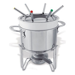 Cuisinox - 2.8 Lt Fondue Set Elite - 2,8 Ltr Fondue Set Cuisinox Elite