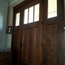 Front Doors by Western Pacific Bldg Materials