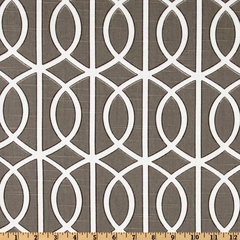 contemporary upholstery fabric by Fabric.com