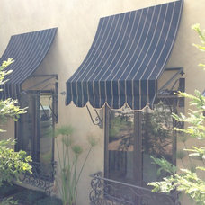 by Calshades and Awnings, Inc