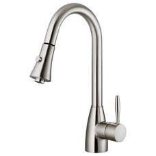 Traditional Kitchen Faucets by VIGO