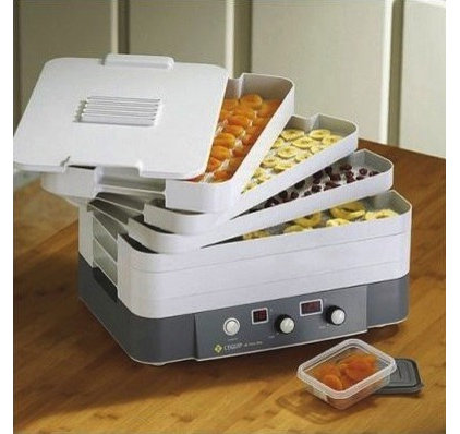 Contemporary Dehydrators by Amazon