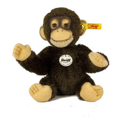FAO Schwarz Monkey EAN 682575 - Collect all four FAO Schwarz Animals!
