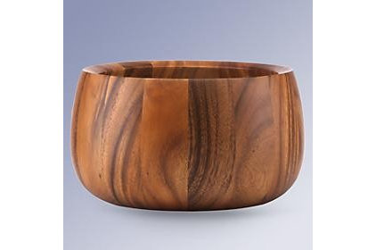 traditional serving bowls by Dansk