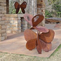 Butterfly Series 'Air' - Tim Tidwell