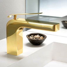 Contemporary Bathroom Faucets And Showerheads by Hydrology