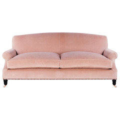 traditional sofas by Madeline Stuart