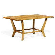Contemporary Outdoor Coffee Tables by Design Public