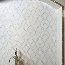 bathroom tile by River City Tile Company