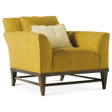 Contemporary Chairs by Baker Furniture