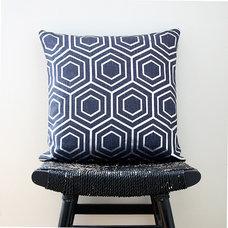 Modern Decorative Pillows by bestill.bigcartel.com